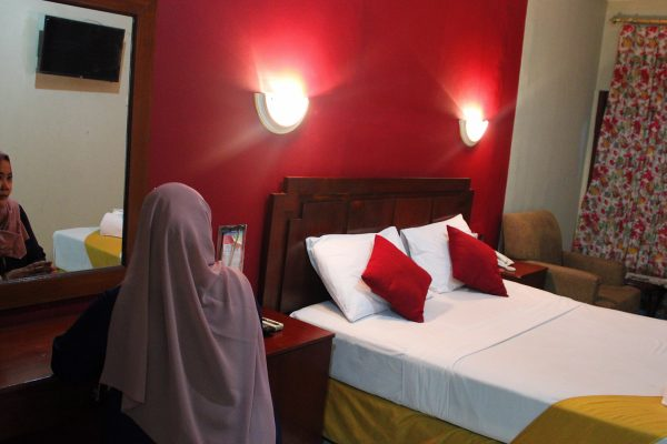 HotelAmanah21
