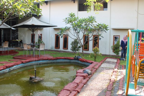 HotelAmanah48