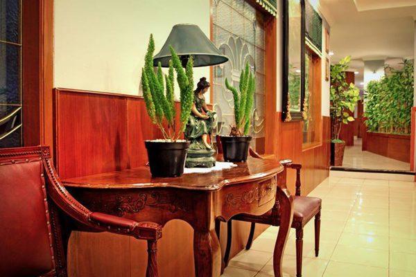 hotelGhotic21